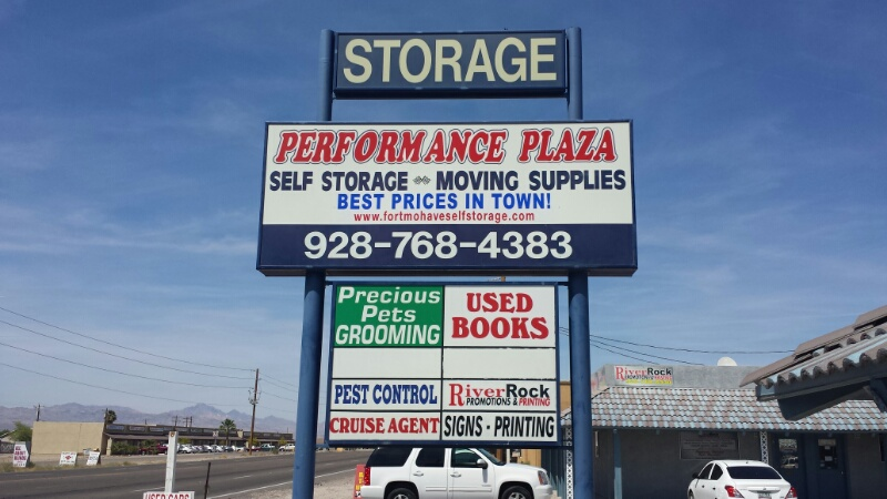 Performance Self Storage Fort Mohave